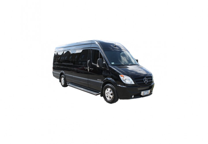 MERCEDES BENZ SPRINTER LIMO